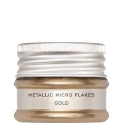 Kryolan Metallic Micro Flakes - Gold
